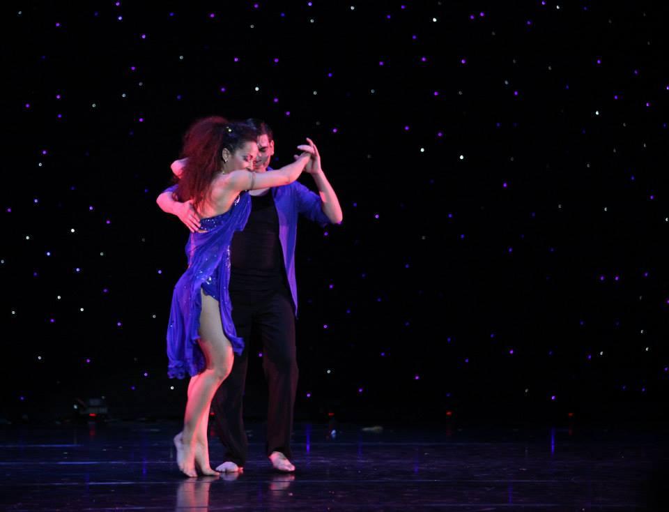 Maritza Rosales Bailarina Instructora Coreografa Profesional en Bailes Populares y de Salon Ritmos Cubanos y Latinos Rumba Mambo Salsa Merengue Cumbia 014