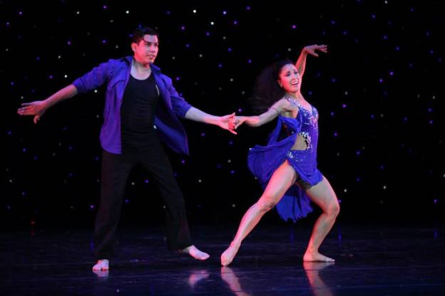 Maritza Rosales Bailarina Instructora Coreografa Profesional en Bailes Populares y de Salon Ritmos Cubanos y Latinos Rumba Mambo Salsa Merengue Cumbia 015