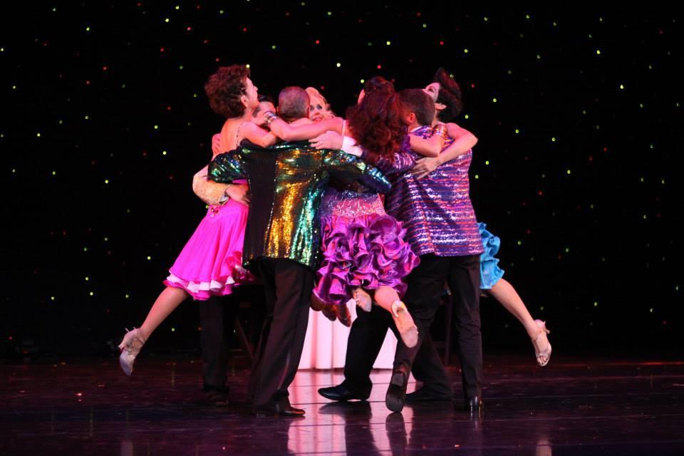 Maritza Rosales Bailarina Instructora Coreografa Profesional en Bailes Populares y de Salon Ritmos Cubanos y Latinos Rumba Mambo Salsa Merengue Cumbia 020