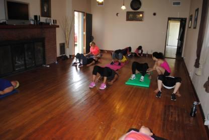 Boombafro Master Class por Maritza Rosales Bailarina Instructora Coreografa Creadora y Directora Profesional de este estilo de clase AfroCubano Latino Cardio Tonificacion Yoga Meditacion 034