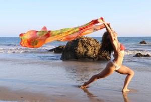 Maritza Rosales Bailraina Instructora Coreografa Profesional de Danza Moderna y Contemporaneo Tecnica Cubana 015