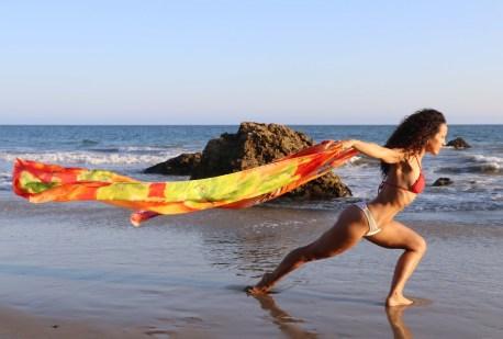Maritza Rosales Bailraina Instructora Coreografa Profesional de Danza Moderna y Contemporaneo Tecnica Cubana 018