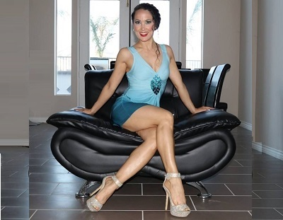 Maritza Rosales - Pro-dance instructor coach and choreographer home
