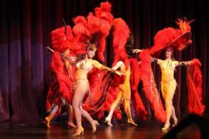 Variedades Shows Business Bailarina Instructora Coreografa Maritza Rosales Fundadora Directora de Oshun Wings Dance Art and Entertainment 013