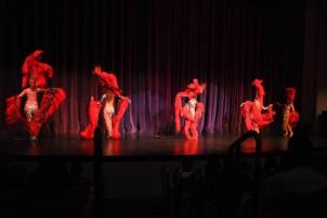 Variedades Shows Business Bailarina Instructora Coreografa Maritza Rosales Fundadora Directora de Oshun Wings Dance Art and Entertainment 014