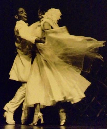 Variedades Shows Business Bailarina Instructora Coreografa Maritza Rosales Fundadora Directora de Oshun Wings Dance Art and Entertainment 020