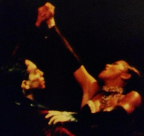 Variedades Shows Business Bailarina Instructora Coreografa Maritza Rosales Fundadora Directora de Oshun Wings Dance Art and Entertainment 035