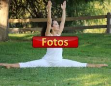 fotos Instructora Maritza Rosles Yoga estiramiento reductiva maeditacion relajacion posturas sanacion conexion cuerpo mente