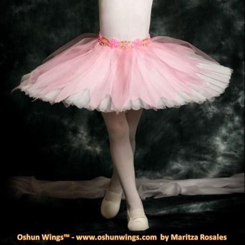 Ballet clasico tecnica cubana Maritza Rosales Coreografa Oshun Wings