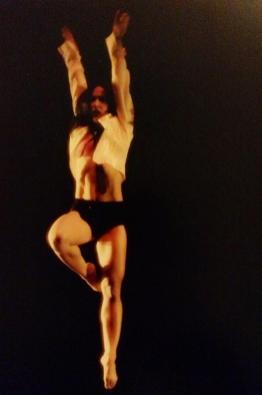 Contemporaneo professional choreographer dancer Maritza Rosales Oshun Wings Dance Art Entertainment 06