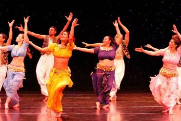 Shows para eventos fiestas aniversarios espectaculos festivales congresos bailarina y coreografa profesional Maritza Rosales Oshun Wings 04