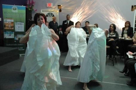 Shows para eventos fiestas aniversarios espectaculos festivales congresos bailarina y coreografa profesional Maritza Rosales Oshun Wings 15