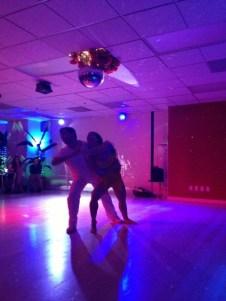 Shows para eventos fiestas aniversarios espectaculos festivales congresos bailarina y coreografa profesional Maritza Rosales Oshun Wings 20