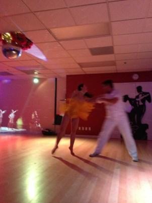 Shows para eventos fiestas aniversarios espectaculos festivales congresos bailarina y coreografa profesional Maritza Rosales Oshun Wings 21