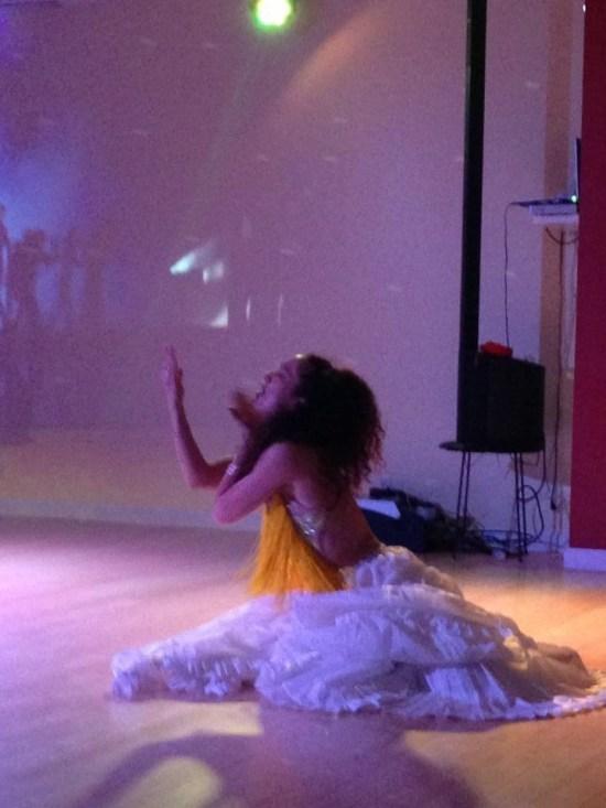 Shows para eventos fiestas aniversarios espectaculos festivales congresos bailarina y coreografa profesional Maritza Rosales Oshun Wings 26