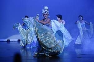 Shows para eventos fiestas aniversarios espectaculos festivales congresos bailarina y coreografa profesional Maritza Rosales Oshun Wings 35