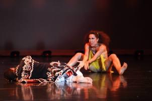 Shows para eventos fiestas aniversarios espectaculos festivales congresos bailarina y coreografa profesional Maritza Rosales Oshun Wings 38