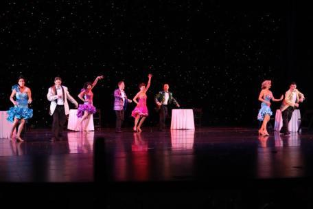 Shows para eventos fiestas aniversarios espectaculos festivales congresos bailarina y coreografa profesional Maritza Rosales Oshun Wings 55