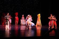 Shows para eventos fiestas aniversarios espectaculos festivales congresos bailarina y coreografa profesional Maritza Rosales Oshun Wings 62