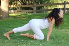 Yoga estiramiento reductiva meditacion relajacion posturas sanacion conexion cuerpo mente Instructora Maritza Rosales 056