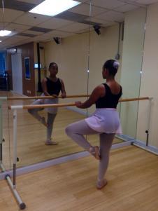 ballet clasico clases privadas tecnica Cubana bailarina instructora coreografa profresional Maritza Rosales 07