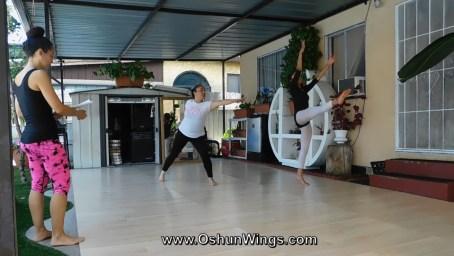choreographic composition professional choreographer dancer Maritza Rosales Jessy Ariaz 03