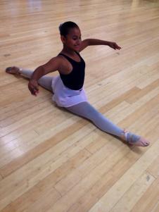 classical Ballet private class Cuban technique professional choreographer Maritza Rosales 08