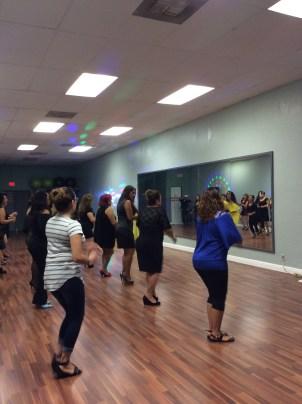 fiesta, class animacion boombafro master class coreografa profesional Maritza Rosales 04