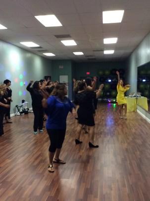 party, clases animacion bailando boombafro master class coreografa latin moves professional Maritza Rosales 08