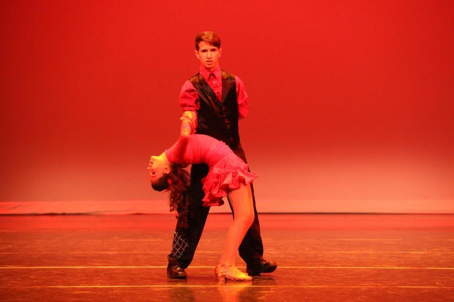 shows para eventos coreografa bailarina profesional Maritza Rosales 02