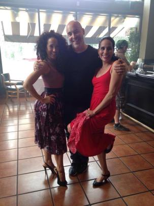 salsa dancer maritza rosales comercial shoot director roman wyden producer alex solomons wyden creable films mirj gschwind 32