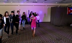 Latin Rhythms class in Los Angeles by Maritza Rosales