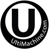 Ultimachine-logo