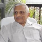 Maganlal Laxman Maru (1937- 2009)