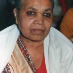 Jayaben Meghji Devraj Shah