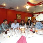 Father's Day Oshwal Gathering Dinner Chicago-Wisconsin