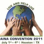 Halari Visa Oshwal Reunion at JAINA Convention