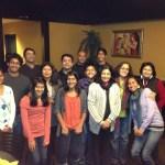 Oshwal Southern California Gathering