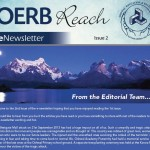 Oshwal Education and Relief Board E-newsletter (Issue 2)
