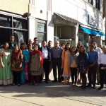 Chicago and Wisconsin Diwali Gathering