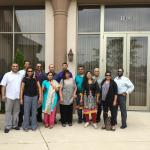 Fathers day Gathering in Chicago