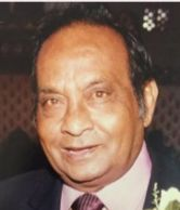 Rameshchandra Manekchand Narshi Shah