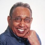 Ramesh Raichand Hansraj Shah (6 June 1936-30 July 2017)