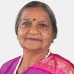 Sudhaben Shashikant Meghji Shah (17April 1943 – 4 October 2019)