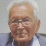 Dr. Maganlal Motichand Chandaria (22/06/1924 – 31/07/2020)