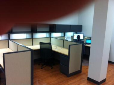Office Systems Installations
