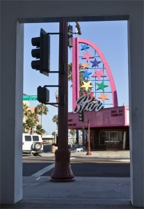 The Star Theatre is the site for tonights opening of the Oceanside International Film Festival. Photo: Steve Marcotte/OsideNews