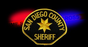 San Diego Sheriff's Department