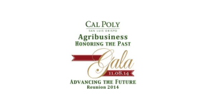 Cal Poly Agribusiness