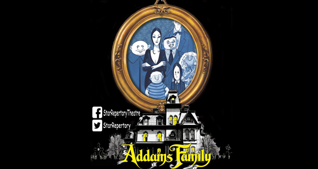 Addams Family, the Musical